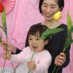 子どももママも笑顔!になるイベントがあります♪