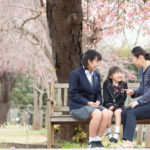 [親子お写真会ギャラリー]桜の親子お写真会@フラワーセンター【2019.03.22】