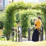 [ママスク]夏もバラも!両方撮れた撮影会♪@横須賀ヴェルニー公園【2019.05.08】