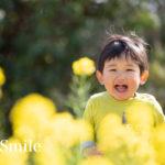[月イチ親子お写真会2021ギャラリー]桜と菜の花!@フラワーセンター【2021.03.11】